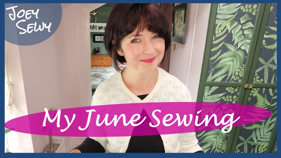 My June Sewing or The Tale of What I Should Have Known